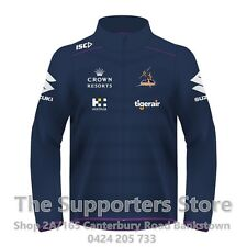 Melbourne Storm NRL 2017 ISC Players Combination Jacket Sizes S-3XL! IN STOCK!