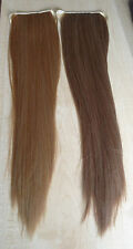 Clip In Long Straight Hair Extension Pony Tail  Wrap Around Ponytail Hair Piece.