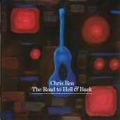 Chris Rea - Road to Hell & Back (Live Recording 2006)  CD Special Edition NEW
