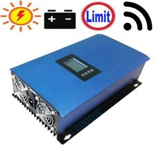 2000W Solar on Grid Tie Inverter with Limiter / Battery Model for MPPT PV System