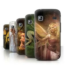 Official Elena Dudina Case for Samsung Galaxy Gio/S5660 /Elegant Fairies