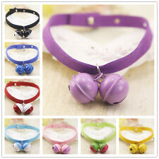 11PC/Lot Dog Collars Cat Puppy Pet Collar for chihuahua teacup yorkie Wholesale