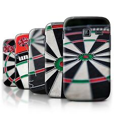 STUFF4 Back Case/Cover/Skin for Samsung Galaxy Y Duos/S6102/Darts Photo