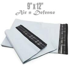 15.8 x 19.7 POLY MAILERS SHIPPING BAGS PLASTIC  ENVELOPES 2.2 MIL AirnDefense