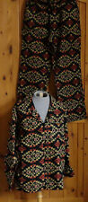 Men's Pendleton Flannel Pajama Set PJ Southwestern w/Pockets Size L XL XXL