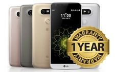 LG G5 H830 (Latest Model) - 32GB - Gold Titan 4G LTE (T-Mobile) Smartphone B