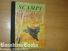 Scampy : The Little Black Cocker by D.K.LHommedieu, D.K.LHommedie