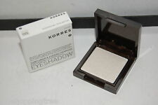 Korres Sunflower & Evening Primrose Shimmering Eyeshadow, New in Box