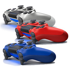 Sony DualShock 4 Console PS4 Player Wireless Bluetooth Controller