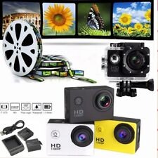 Christmas Gift SJ4000 Sports Action Camera 2.0'' LCD A7 HD 720P Video Camcorder