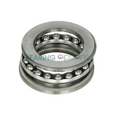BEARINGS THRUST 3 PART STAINLESS STEEL
