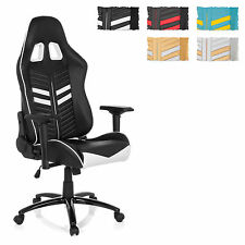 Gaming Chair / Office Chair LEAGUE PRO Faux Leather hjh OFFICE