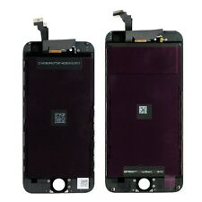 Black for iPhone 6 6 Plus LCD Display Touch Screen Digitizer Replacement Repair