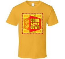 Price Is Right Contestant Game Show Designer Wear T Shirt