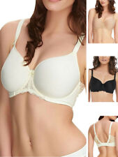 Fantasie Rebecca Lace T Shirt Bra 9421 Underwired Moulded Full Cup Spacer