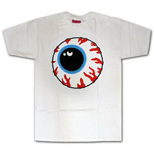 Mishka Dialated Keep Watch T-Shirt White