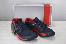Men's New Balance, MT10BR4, 10vr Trail Running Shoes, Black/Red