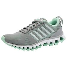 K-Swiss Women's Footwear - Athletic in NeutralGrey,Cabbage CMFX180TUBES NGC