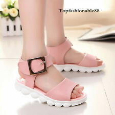 2017 High-quality Fashion Girl Sandals Kids Summer Shoes Toddler Girl Sandals