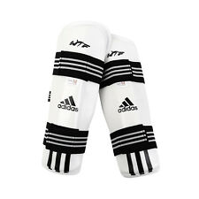 ADIDAS WTF Approved Shin Guards / leg Protector / Martial arts