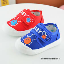 2017 Breathable Baby Shoes Infant Boy Girl Shoes Toddler Walking Shoes Casual