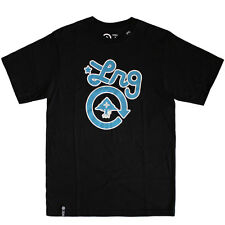 Lrg Core Collection One T-shirt Black Turquoise