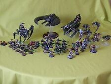 WARHAMMER 40K NECRON ARMY - MANY UNITS TO CHOOSE FROM