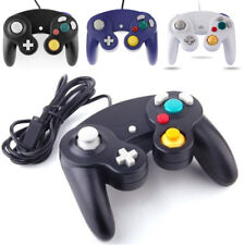 New Wired Long Handle Game Controller Pad Joystick For Nintendo Gamecube GC Wii