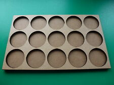 Open Order Movement Tray (40mm round bases)