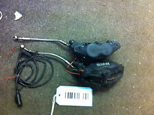 2008 BMW R1200RT Pair of Brembo Front Brake Calipers Ref 6025