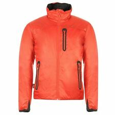 Helly Hansen Odin Insulated Jacket Mens Red Jackets Coats Outerwear