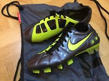 Nike Total90 Laser III FG, NEW With Bag 100% Authentic !