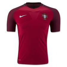 Portugal Home Men Soccer Football