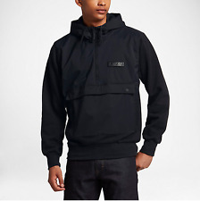 NIKE SB EVERETT REPEL MENS BLACK SKATEBOARD HOODIE FREE DELIVERY AUSTRALIA