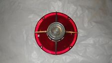 1963 Ford Galaxie 500 & XL tail light lens with back-up 63AFD FOMOCO