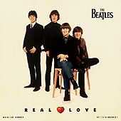 Real Love [Single] by The Beatles (CD, Mar-1996, Capitol)