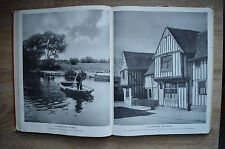 Picture Book of Britain by Country Life 1955