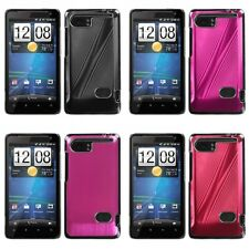 For HTC Vivid / Holiday Aluminum Armor Cosmo Slim Hard Case Phone Cover