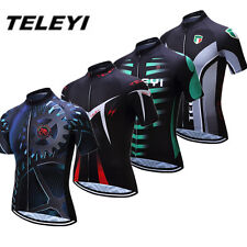 2017 Men Cycling Jersey bike sports clothing top bicycle jersey Ropa Ciclismo