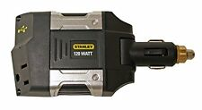 Stanley PCA120 120W Power Inverter with USB Outlet