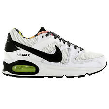 Nike Air Max Command White Women's Sneakers Shoes Sneakers girls new skyline