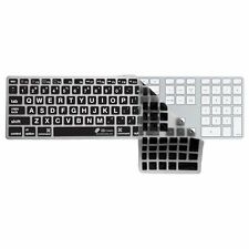 KB Covers LT-AK-CB Large Type Keyboard Cover for Apple Ultra-Thin Keyboard
