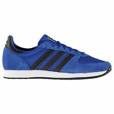 adidas Mens Gents ZX Racer Trainers Laces Fastened Shoes Footwear