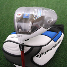 TaylorMade SLDR 460 TP White Driver LEFT HAND Regular 10.5 12 14 Lofts - NEW