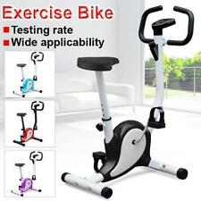 Aerobic Training Cycle Exercise Bike Home Cycling Machine for Fitness UK Stock