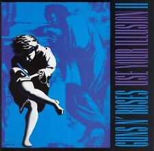 Use Your Illusion II  by Guns N' Roses (Rock), Guns N' Roses CD, Sep-1991,