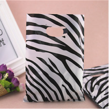 Free Ship 50pcs Gift Bags Jewelry Packaging Gift Pouches Plastic 15X9cm NEW