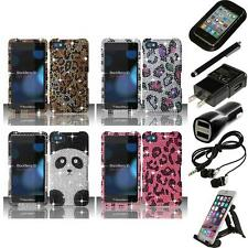 For BlackBerry Z10 Full Diamond Shiny Bling Hard Case Accessories