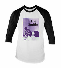The Smiths William It Was Really Nothing Unisex Baseball T-Shirt All Sizes