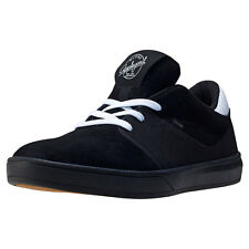 Globe Mahalo Sg Mens Trainers Black Gum New Shoes
